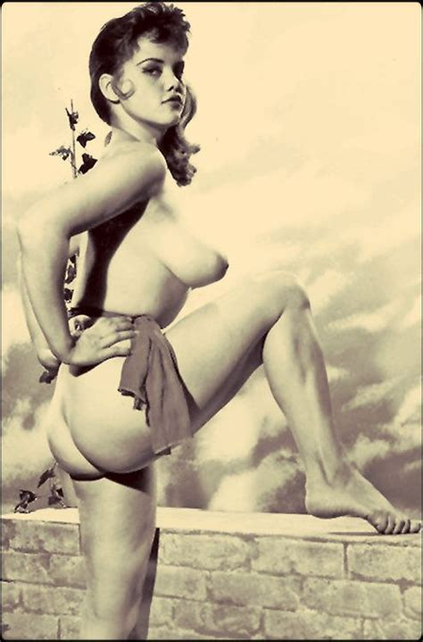 Pin By Deichkind Fishtown City On Vintage Pinups Pinterest Dashboards And Nude