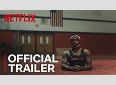 Netflix to Air Documentary about Zion Clark, an Amateur