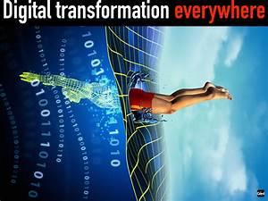 Digital Transformation Bottom Lines