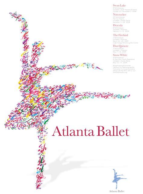 Atlanta Ballet - Justin Stafford Portfolio
