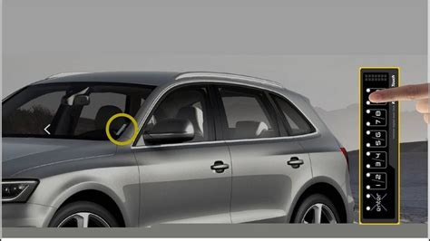 How To Unlock A Car Just Touch The Pin Code / Keyless
