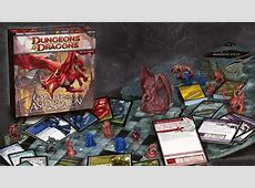 Dragons Board Dungeons And Original 6