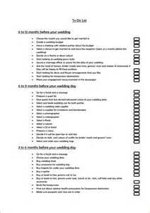 wedding list to do 3 wedding to do list pdf teknoswitch