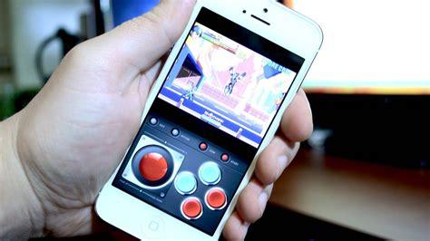 iphone app emulator nintendo on iphone 5 imame emulator app roms no