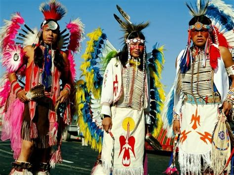 wild kingdom the look native american navajo tribe