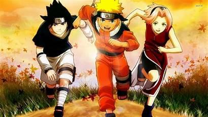 Naruto Wallpapers Anime Nu Sasuke Sakura Series