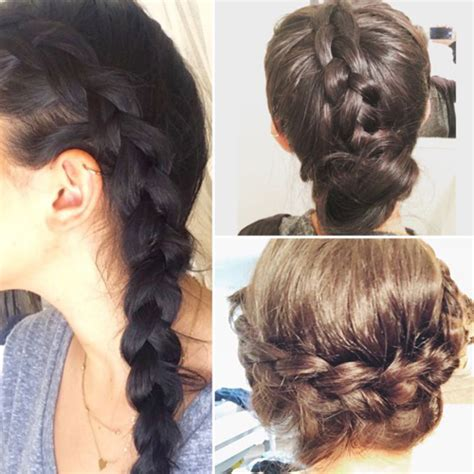 3 simple braid hairstyles to try the bellezza corner by