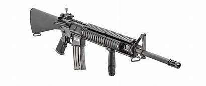 M16 Fn Military Collector Rifles 1990