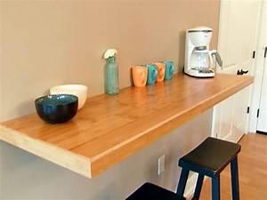 Table Cuisine Murale : table murale cuisine sous la fen tre recherche google inspiration cuisine table murale ~ Melissatoandfro.com Idées de Décoration