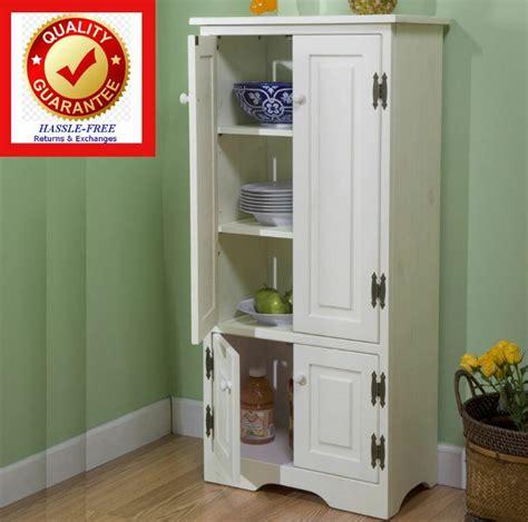 Food Pantry Cabinet by Kitchen Pantry Storage Cupboard Cabinet Food Storage