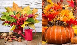 Herbstdeko Vorm Haus Raum Und Mbeldesign Inspiration