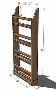 flat wall book shelves woodworking plans - WoodShop Plans