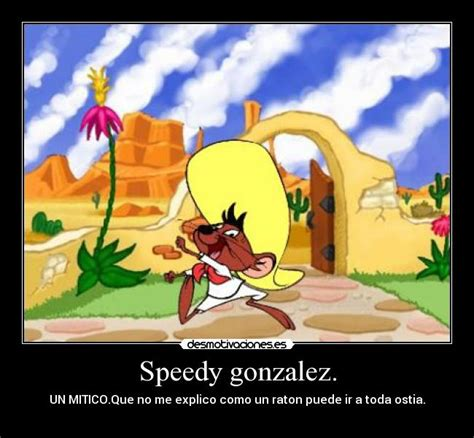 Speedy Meme - speedy gonzales meme pictures to pin on pinterest pinsdaddy