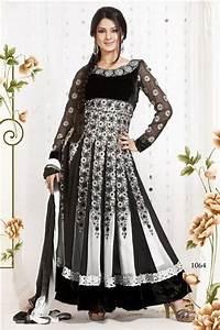 Appealing Jennifer Winget Anarkali Salwar Suit | Celebrity ...