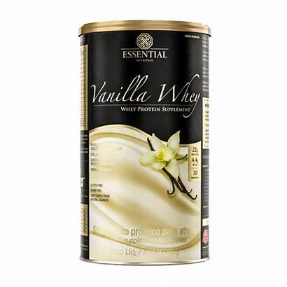 Whey Nutrition Vanilla 900g Essential Nutracorpore