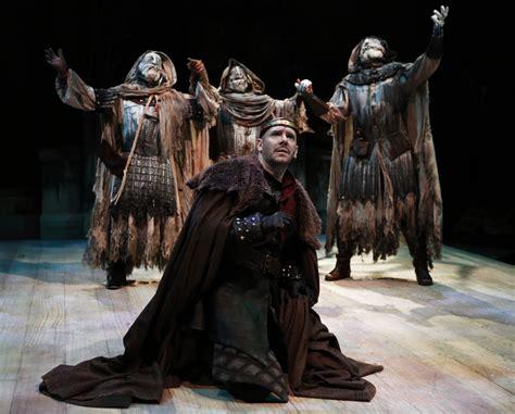 macbeth play in modern plays and musicals based on macbeth