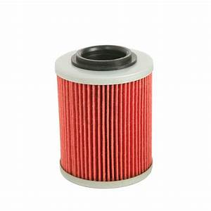 Oil Filter For 2011 Can