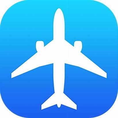Plane Finder Flight Tracker Icon App Planefinder