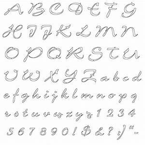 fancy letters stencils graffiti drawing stencils With fancy alphabet letter templates