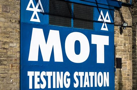 What is an MOT: how much does it cost and how long does it ...