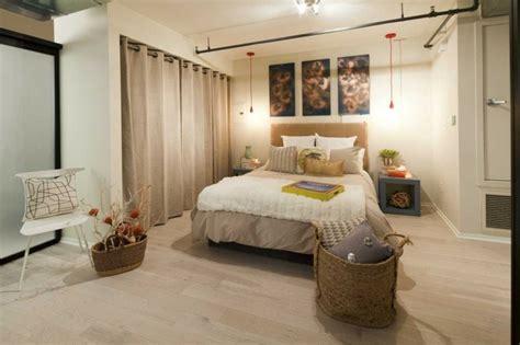 rideau design chambre dressing chambre avec rideau solutions pour la