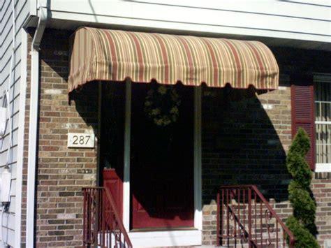 Door Canopies › Photogalleries › Canvas Specialties