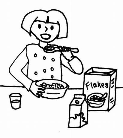Breakfast Drawing Number Activity Week Ready Social