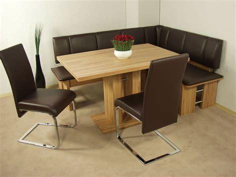 Tisch Mit Eckbank by Eckbankgruppe Tisch Eckbank St 252 Hle Tischgruppe Essecke