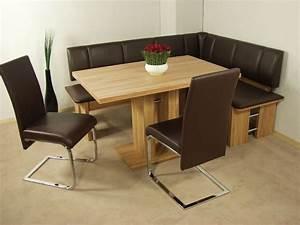 Tisch Für Eckbank : eckbankgruppe tisch eckbank st hle tischgruppe essecke modern kernbuche 4251006822745 ebay ~ Orissabook.com Haus und Dekorationen