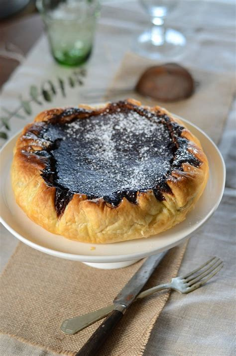 Voir plus d'idées sur le thème zeste, recette, cuisine. Tarte au chocolat et noix de coco - Recette - Tangerine Zest