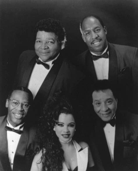 The Platters Biography Albums Streaming Links Allmusic