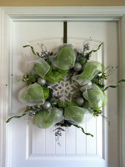 kristens creations  beautiful mesh wreaths