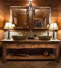 bad landhausstil rustikale badmöbel ideen das badezimmer im landhausstil einrichten