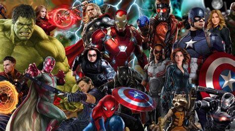 el universo cinematografico de marvel ahora tiene