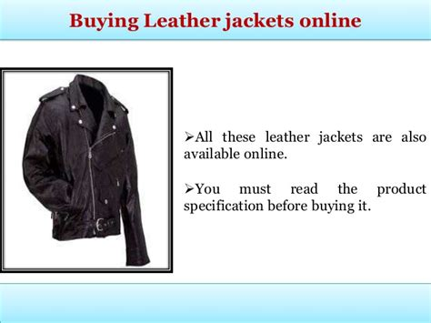 Motorcycle Jackets And Types Of Leather Used For Making Them