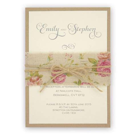 amazing diy rustic wedding invitations kits tips for