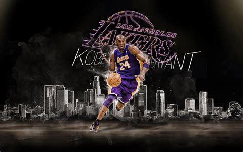 Kobe Bryant Dunks Wallpaper 科比高清电脑壁纸下载图片