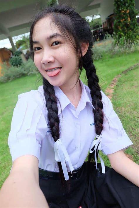 สาว ไทย น่ารัก 👧👱 on Twitter: