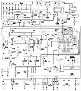 1980 Cadillac Fleetwood Wiring Diagram Schematic Circuit