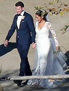 #Hollywood: Bryan Greenberg & Jamie Chung Are Married ...