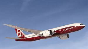 BOEING PITCHES 777-8X FOR QANTAS'S PROJECT SUNRISE ...