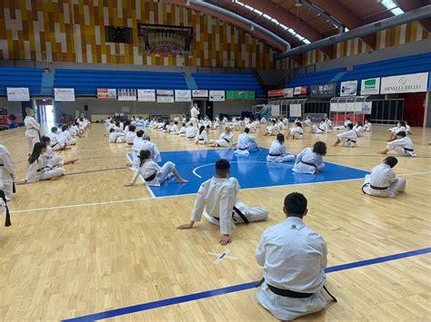 FIK Federazione Italiana Karate