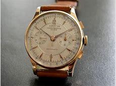 collection de montres de Guillaume