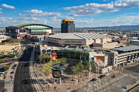 Phoenix, Arizona: Fun In The Valley Of The Sun | SkyMed