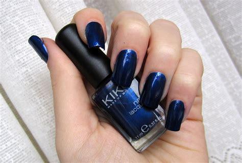 Kiko 266 Ultramarine Blue Swatch By Ninthea