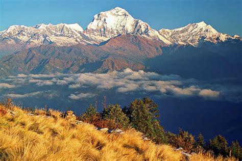 Annapurna Circuit - Guide To Nepal's Classic Circuit Trek
