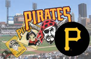 Pittsburgh Pirates New Logo