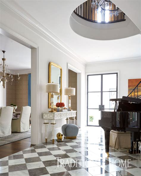 Yet Edgy Houston Home yet edgy houston home traditional home