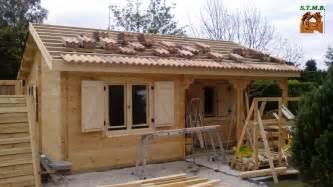 chalet de loisir ou d habitation bordeaux 42 m2 sans rt2012
