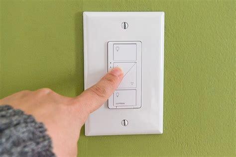 The Best Wall Wireless Light Switch Dimmer